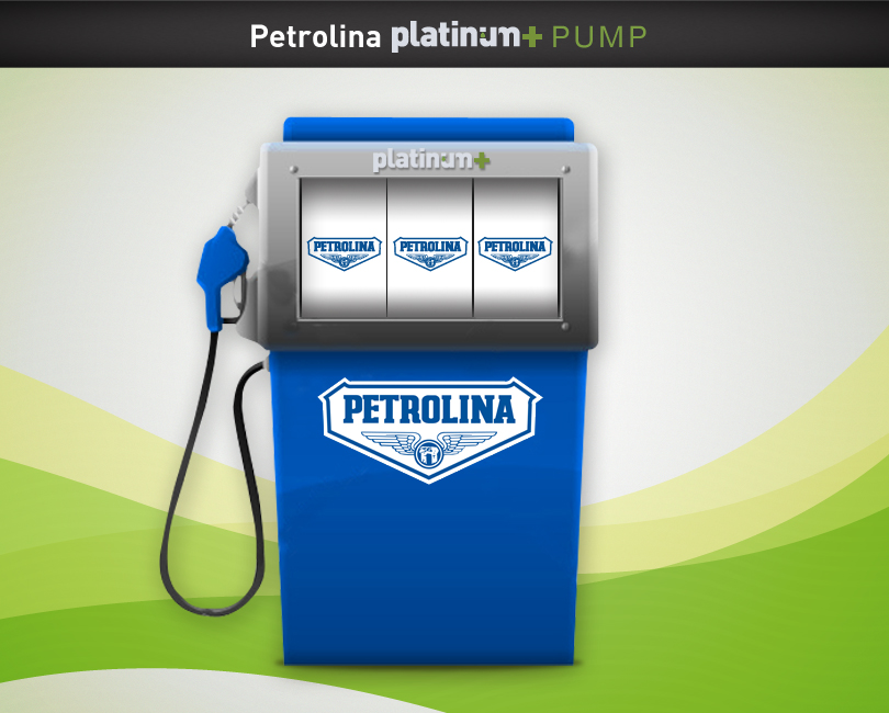 Pump App to Win Fuel